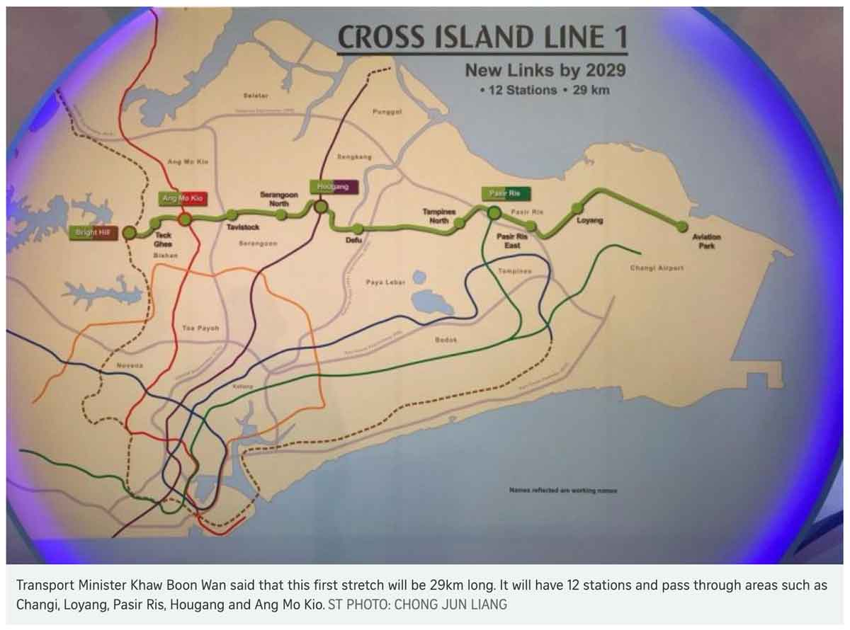 the-florence-residences-condo-cross-island-line-mrt-map